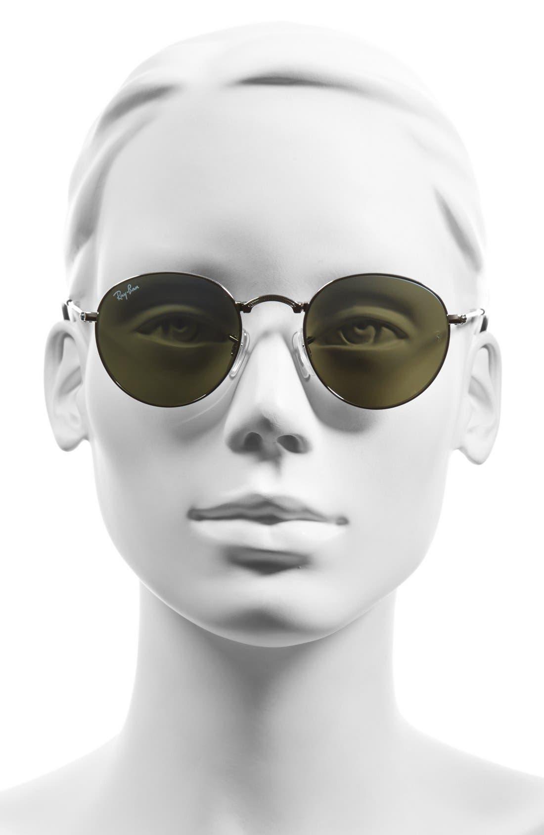 ,                             Icons 50mm Folding Sunglasses,                             Alternate thumbnail 17, color,                             321