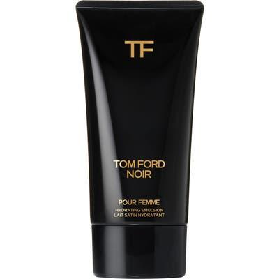 Tom Ford Noir Pour Femme Body Moisturizer
