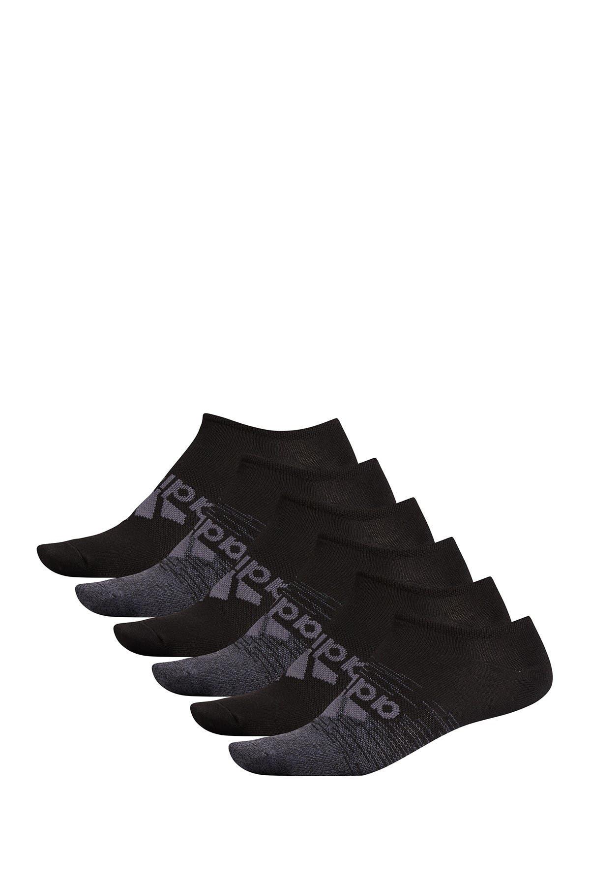 Image of adidas Superlite Low Cut Socks - Pack of 6