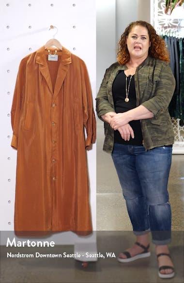 Kilo Trench Coat, sales video thumbnail