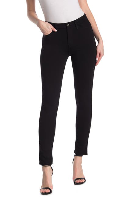 Image of Jen7 by 7 For All Mankind Five Pocket Skinny Ponte Pants