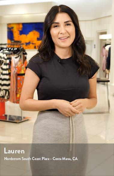Sheri Ankle Slim Jeans, sales video thumbnail