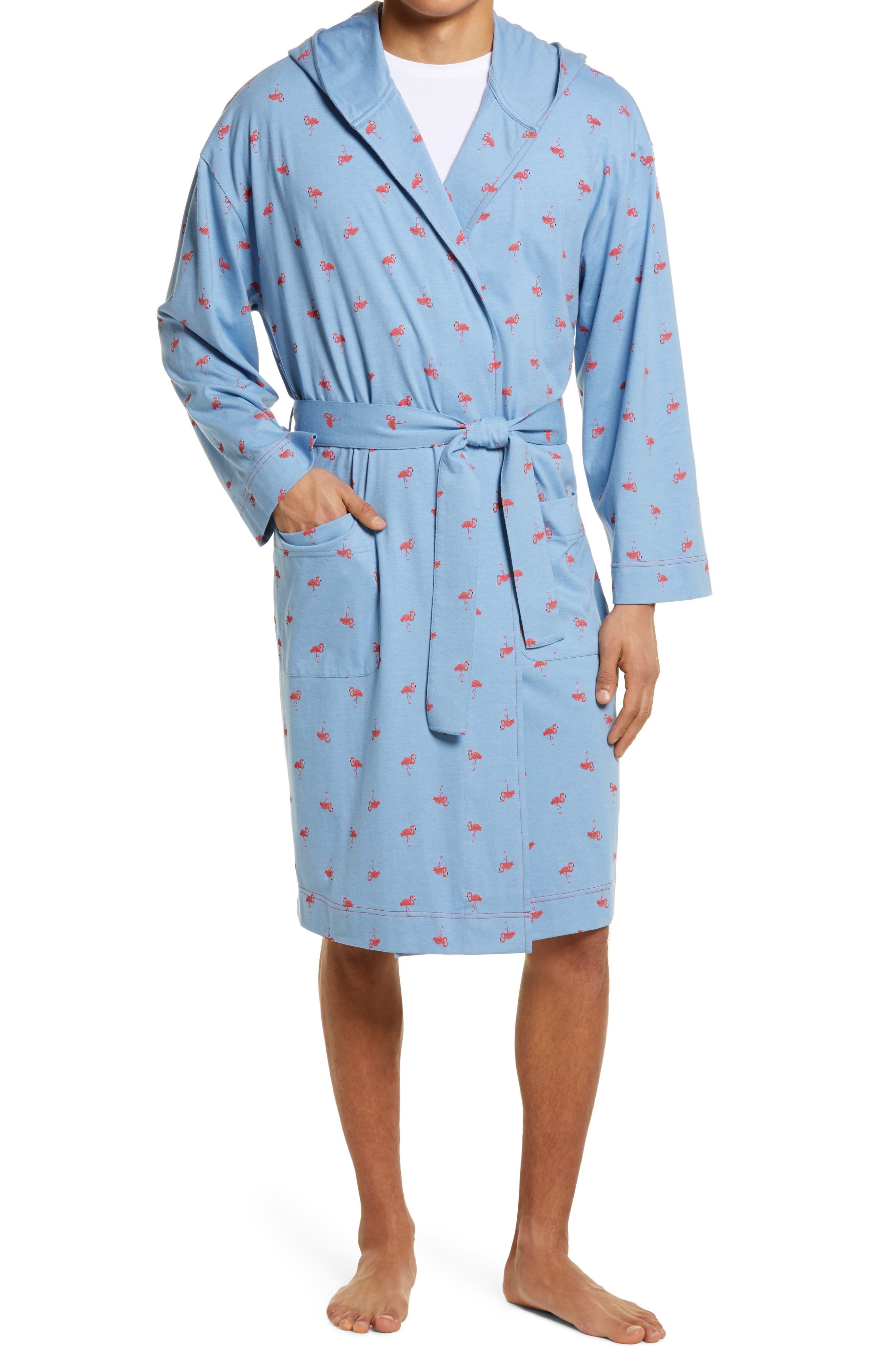 Del Sol Hooded Robe