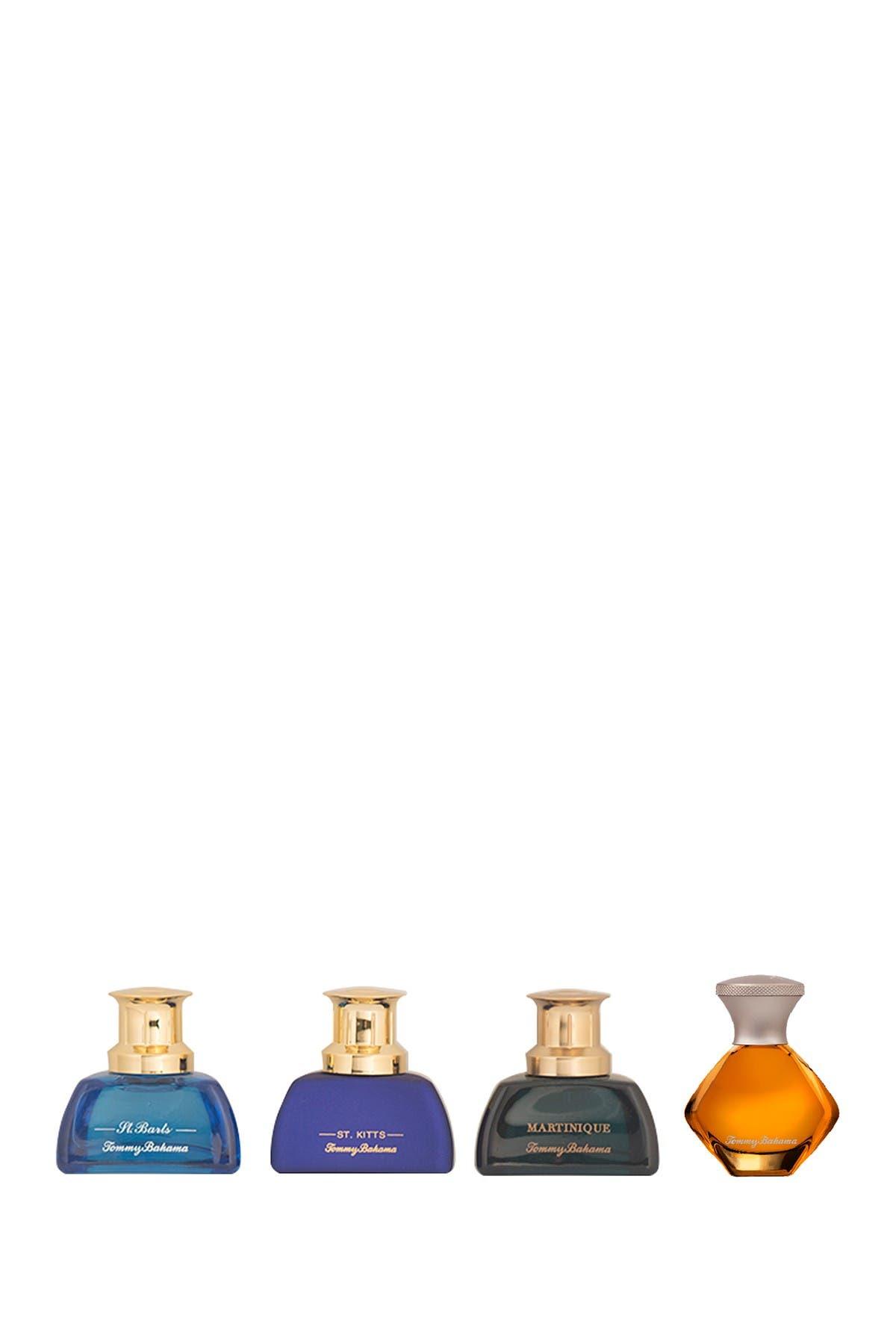 Image of Tommy Bahama Coffret Fragrance - 4-Piece Set