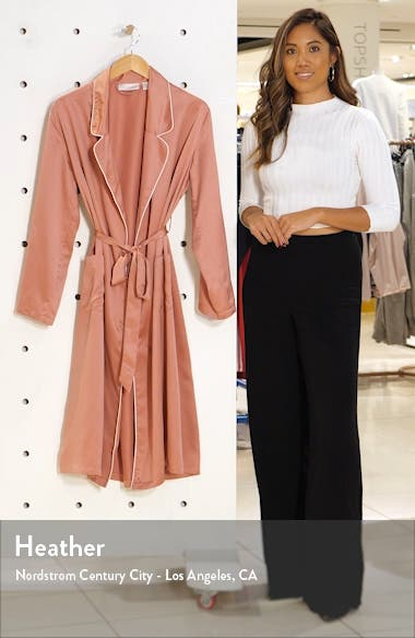 Satin Robe, sales video thumbnail