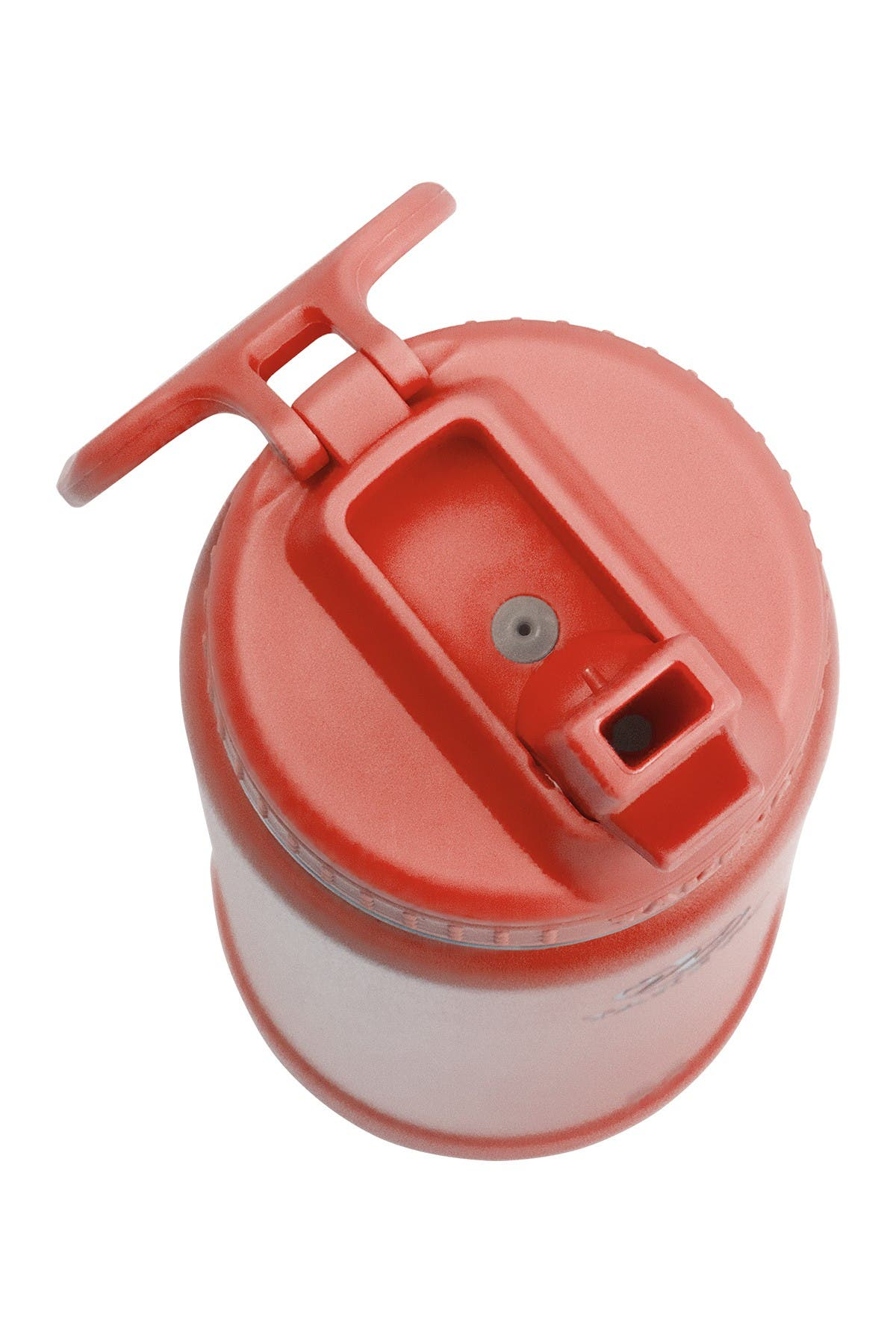 Image of Takeya Actives Insulated 24 oz. Stainless Steel Bottle with Straw Lid - Coral