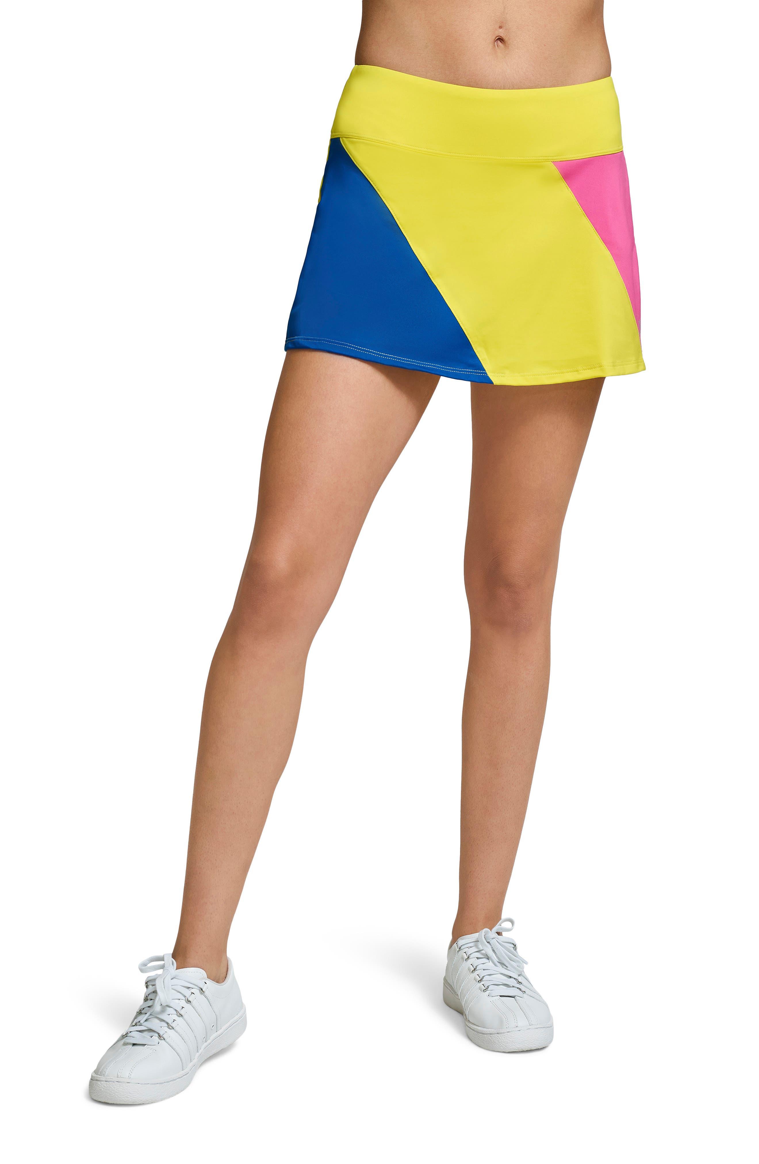 Retro Skater Skirt