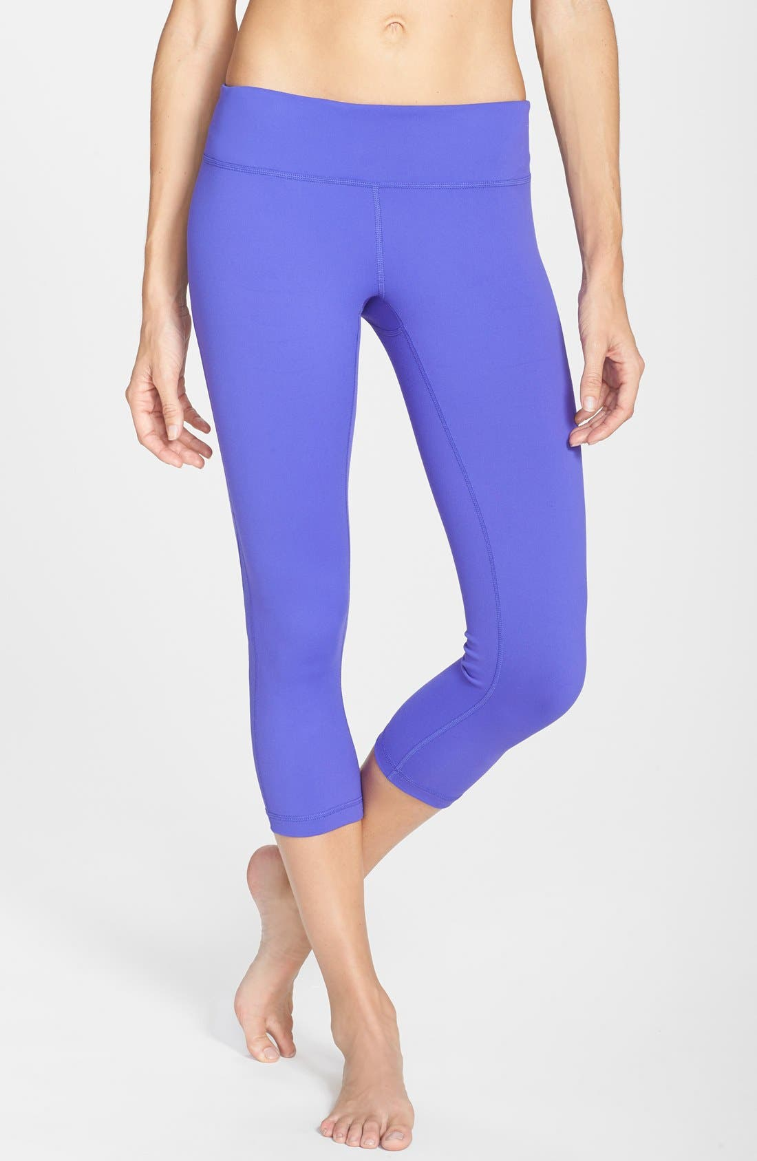 ,                             Live In Streamline Reversible Capris,                             Main thumbnail 66, color,                             510