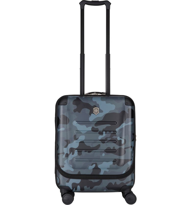 VICTORINOX SWISS ARMY<SUP>®</SUP> Spectra 2.0 22-Inch Spinner Carry-On, Main, color, 020