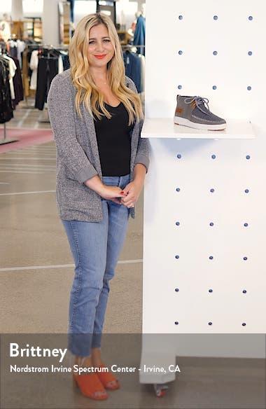 La Brea Mid Sneaker, sales video thumbnail
