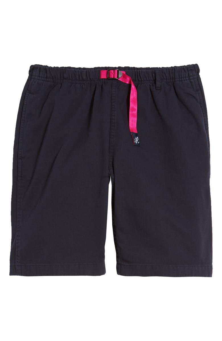 GRAMICCI G-Shorts Cargo Shorts, Main, color, DOUBLE NAVY