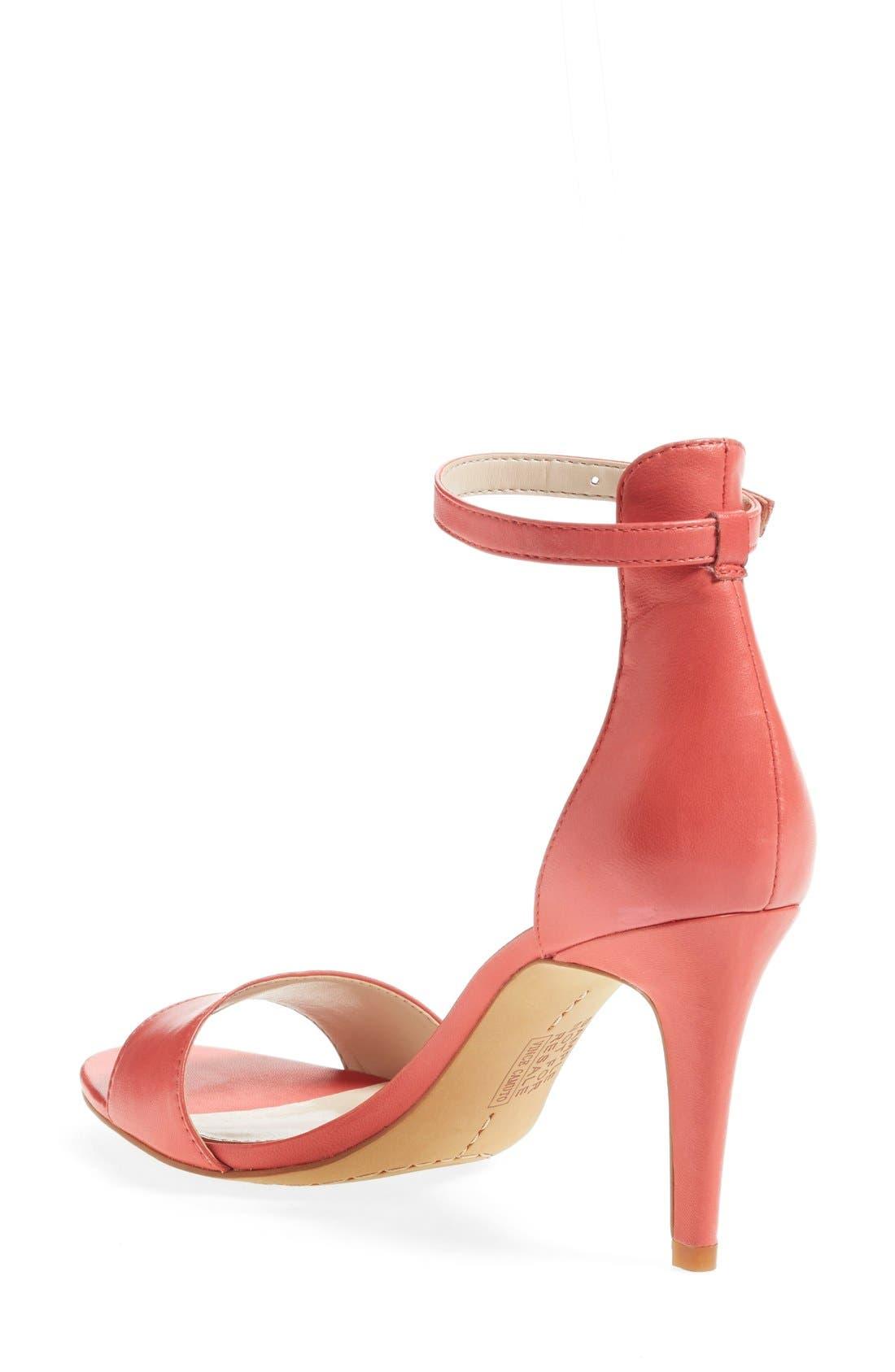 ,                             'Court' Ankle Strap Sandal,                             Alternate thumbnail 94, color,                             660