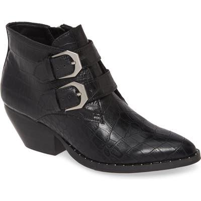 Treasure & Bond Harper Boot- Black