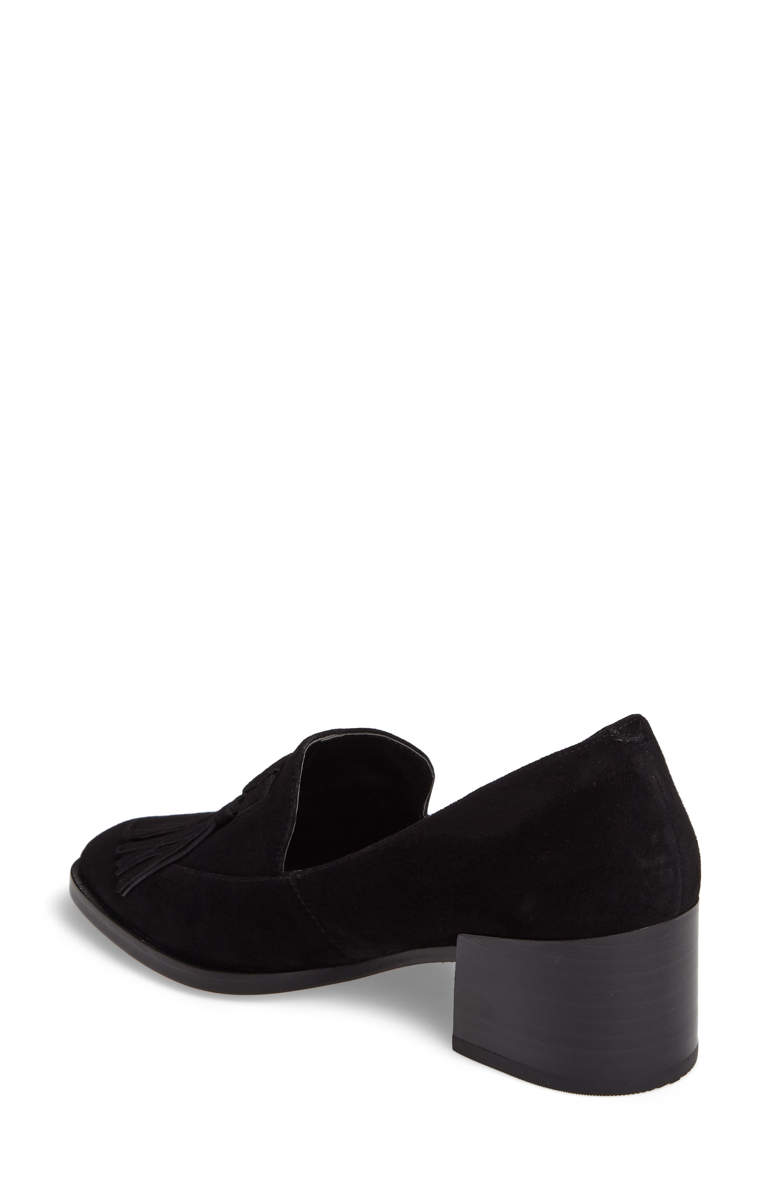 ,                             'Edie' Loafer,                             Alternate thumbnail 8, color,                             004