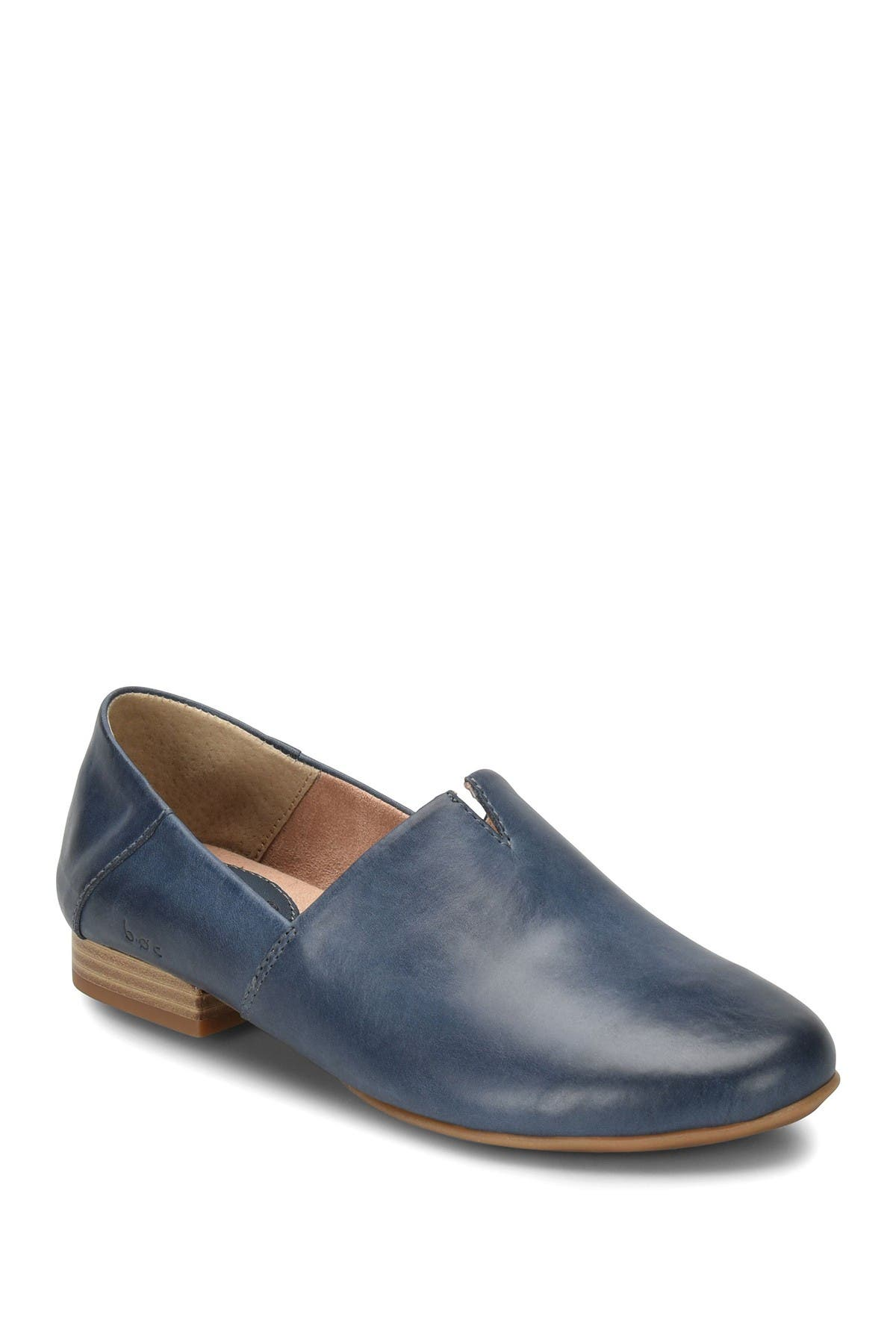 B.O.C. BY BORN   Suree Leather Loafer