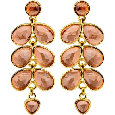 Karen London Cloris Drop Earrings