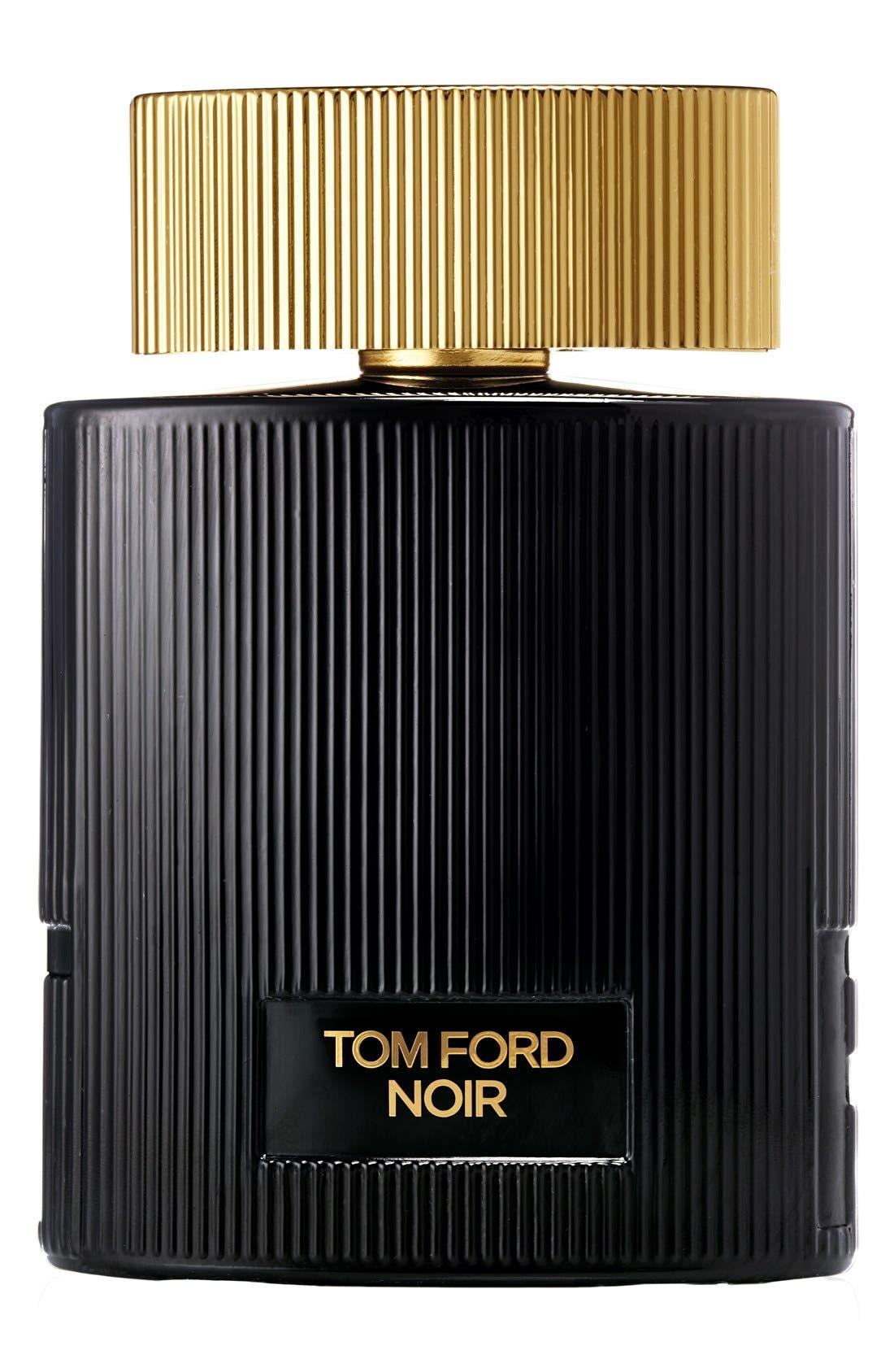 ,                             Noir Pour Femme Eau de Parfum,                             Main thumbnail 1, color,                             NO COLOR
