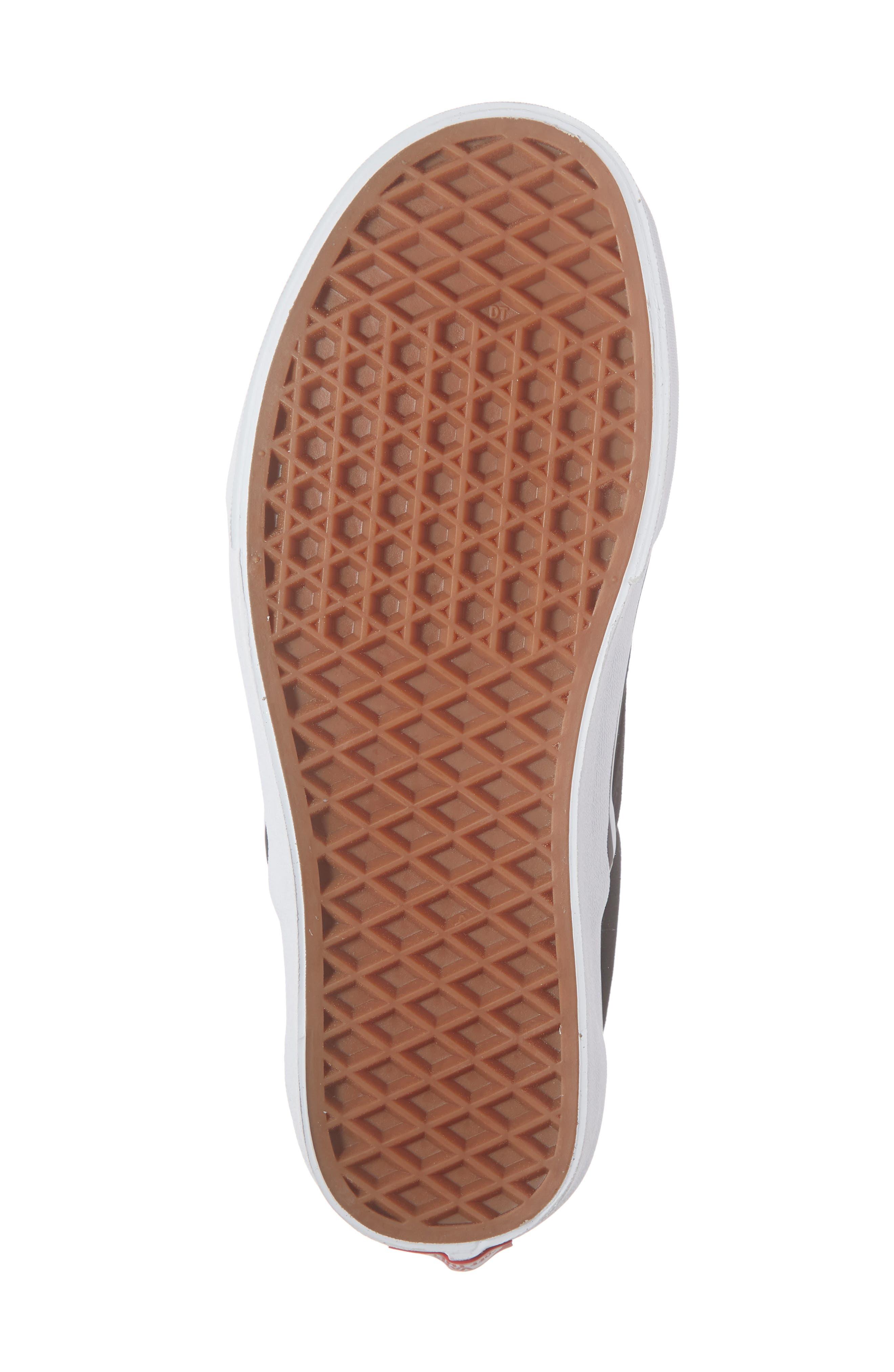 ,                             Classic Slip-On Sneaker,                             Alternate thumbnail 18, color,                             009