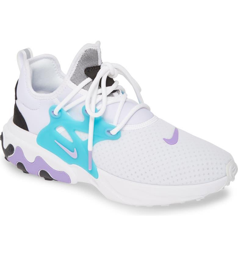 big sale 6335d 9d45e Presto React Sneaker
