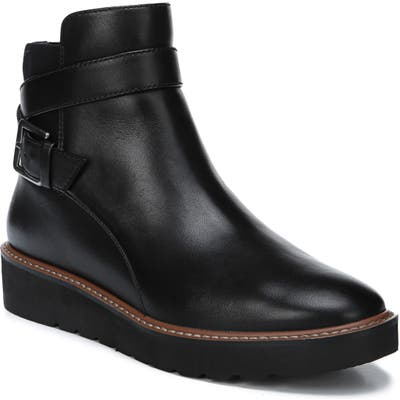 Naturalizer Aster Bootie, Black