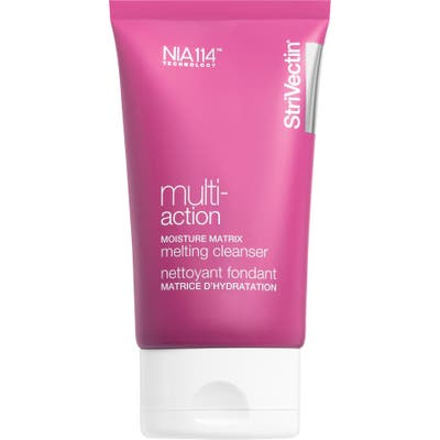 Strivectin Multi-Action Moisture Matrix Melting Cleanser