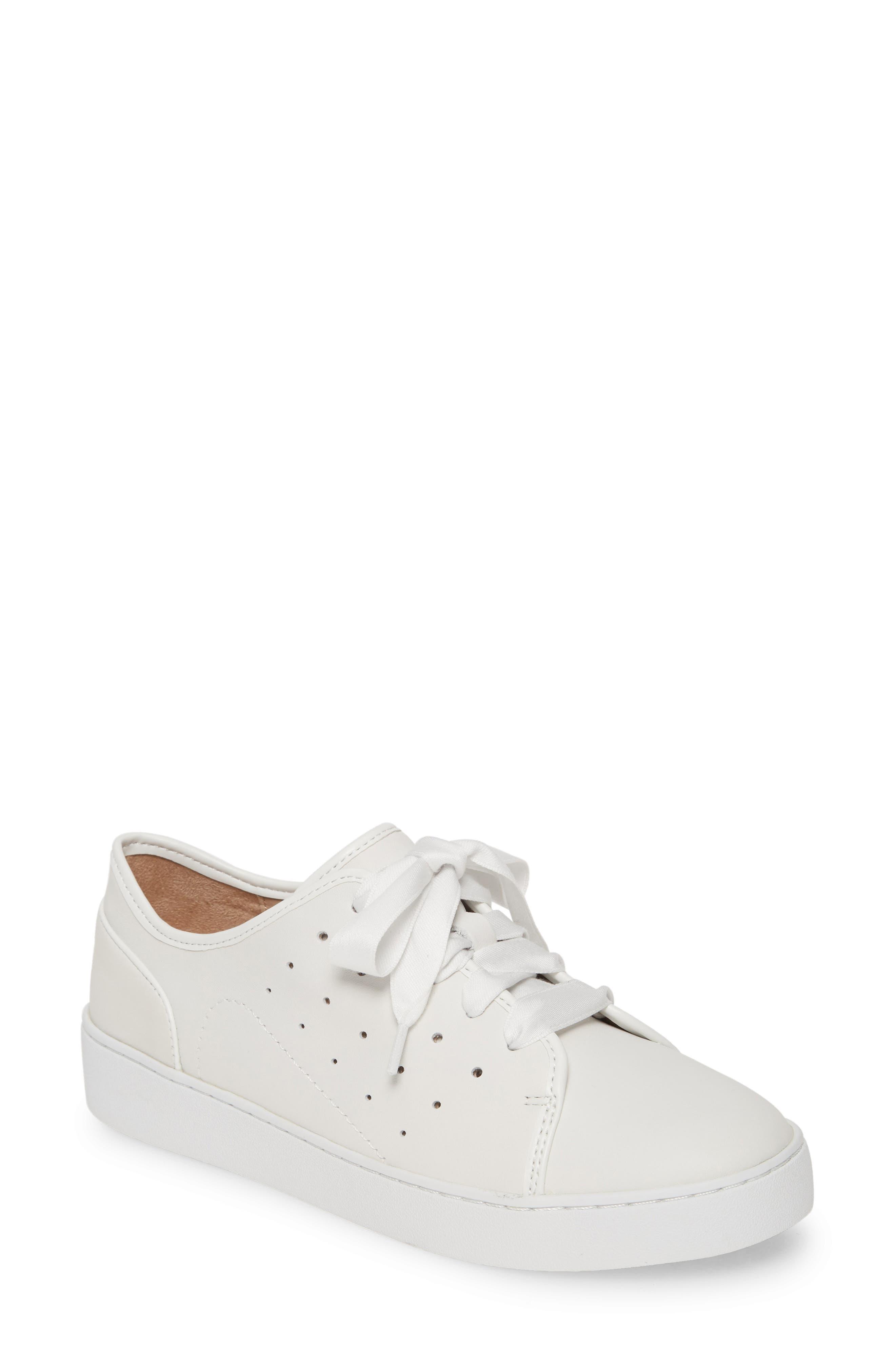 Vionic Keke Sneaker, White