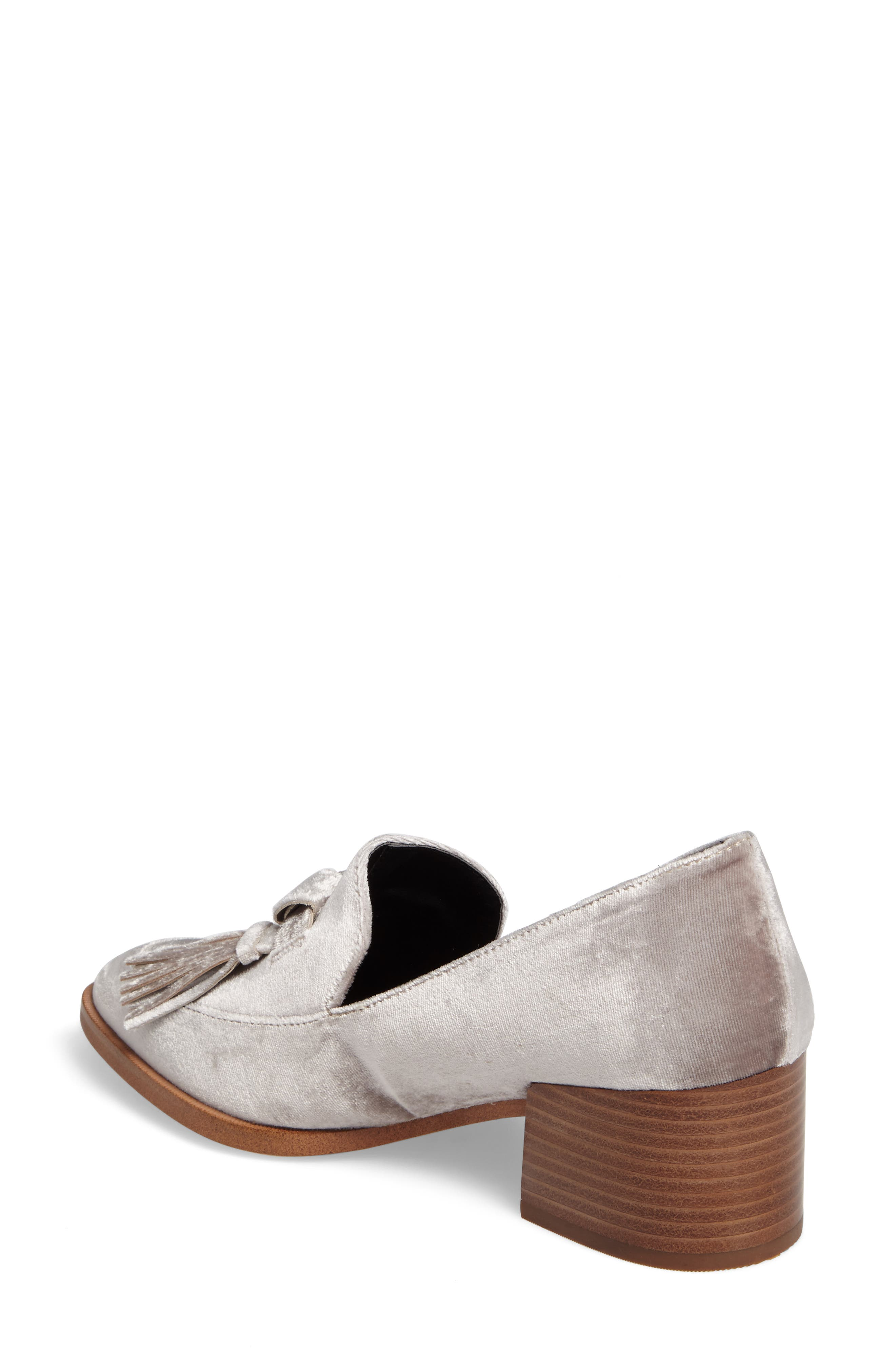 ,                             'Edie' Loafer,                             Alternate thumbnail 15, color,                             023