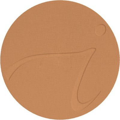 Jane Iredale Purepressed Base Mineral Foundation Refill - 21 Velvet