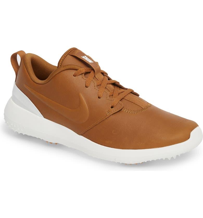 Roshe G Premium Golf Shoe
