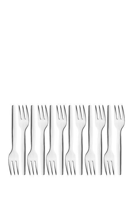 Image of BergHOFF Essentials Cake Fork - Set of 12