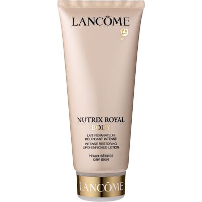 Lancome Nutrix Royal Body Restoring Lotion
