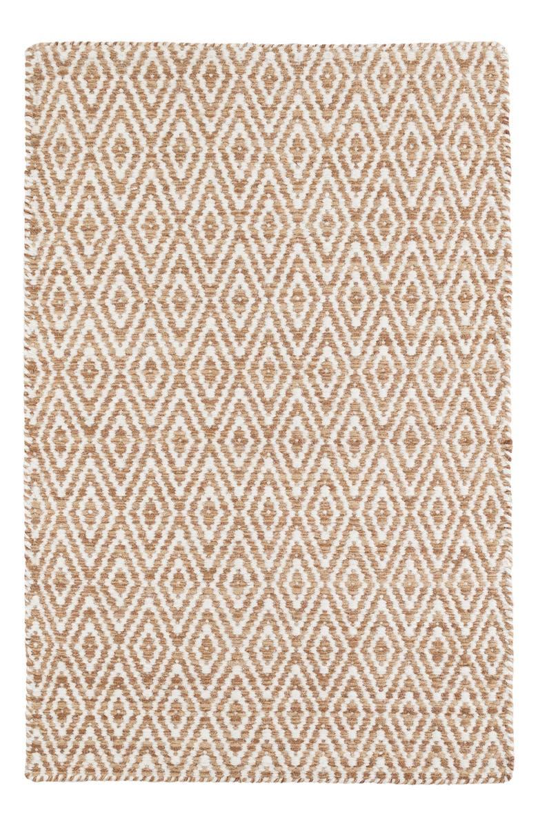 DASH & ALBERT Rhodes Woven Rug, Main, color, 250
