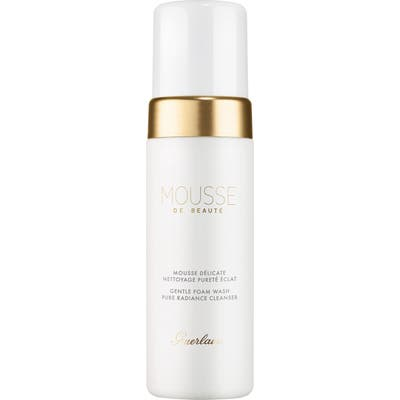 Guerlain Secret De Purete - Mousse De Beaute Gentle Cleansing Foam