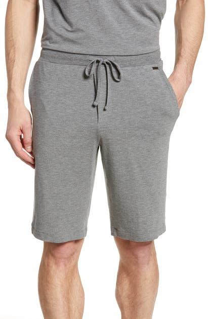 Hanro Shorts CASUALS LOUNGE SHORTS