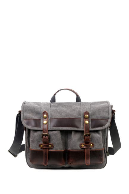 Image of TSD Valley Trail Messenger Bag