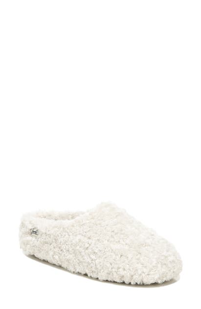 Zodiac Slippers PALOMA FAUX SHEARLING SLIPPER