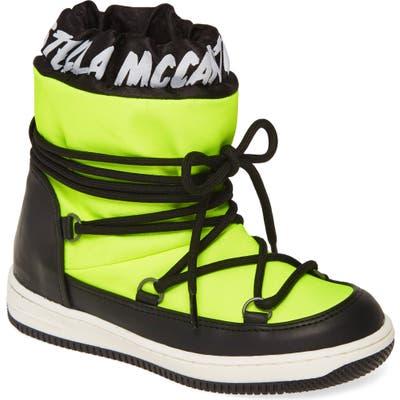Stella Mccartney Waterproof Ski Boot