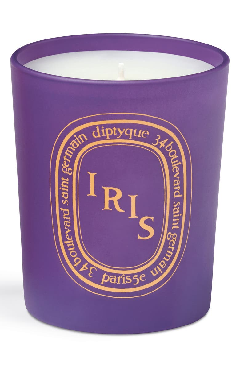 DIPTYQUE Iris Candle, Main, color, 000