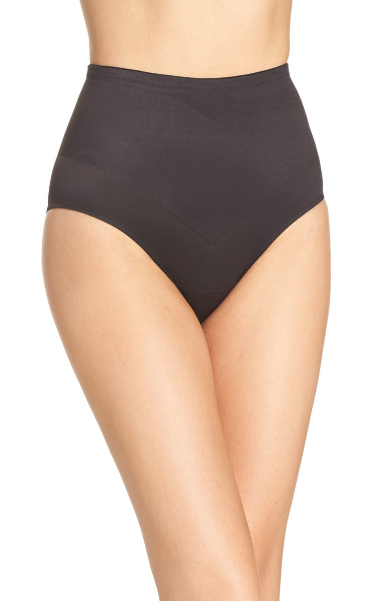 TC AdJust Perfect Waistline Briefs, Main, color, 001