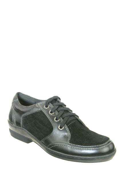 Image of David Tate Helen Sneaker - Multiple Widths Available