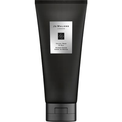 Jo Malone London(TM) Velvet Rose & Oud Shower Cream