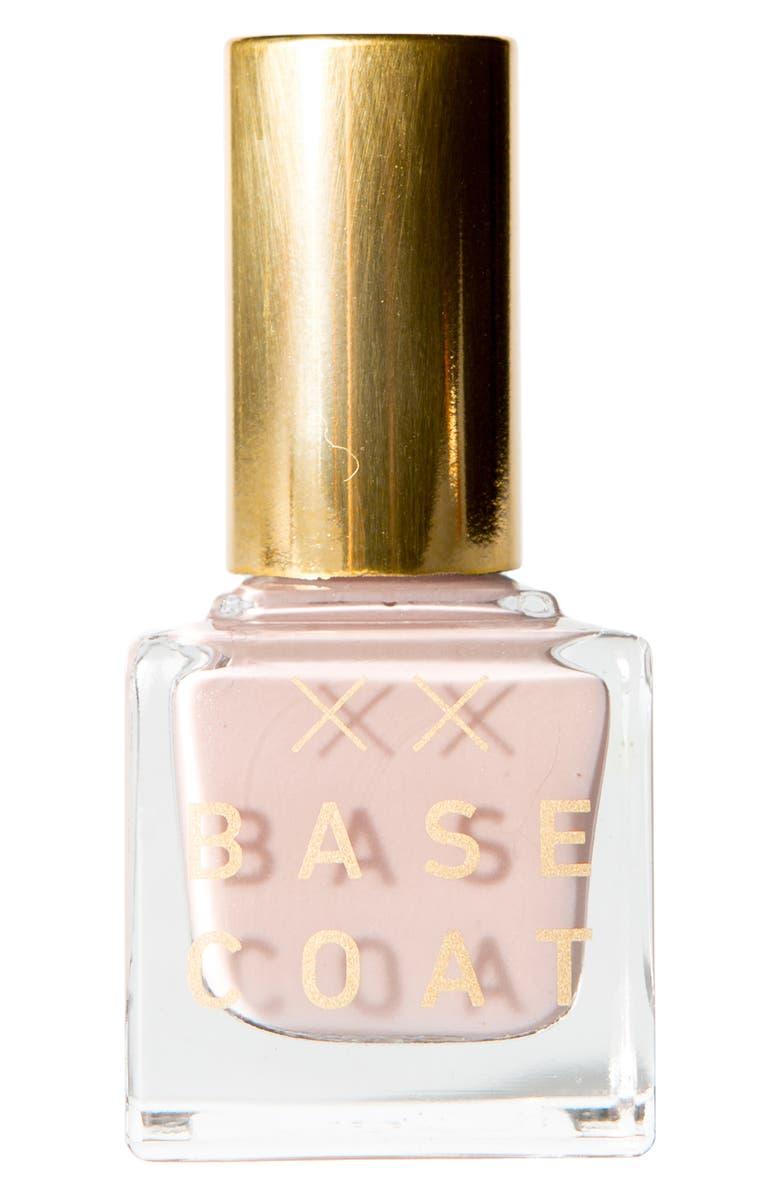 BASE COAT Nail Polish, Main, color, MYTH