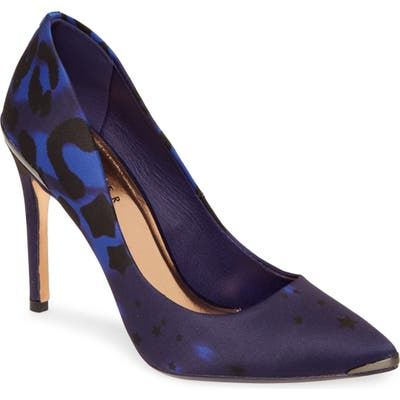 Ted Baker London Iziie Pump - Blue