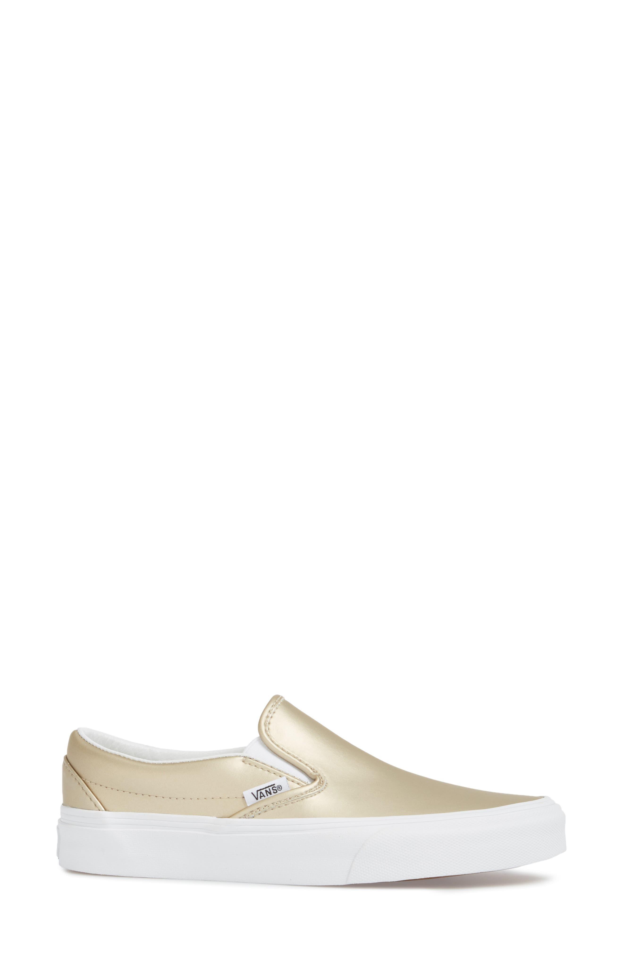 ,                             Classic Slip-On Sneaker,                             Alternate thumbnail 233, color,                             711