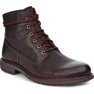 UGG Morrison Plain Toe Boot, Brown
