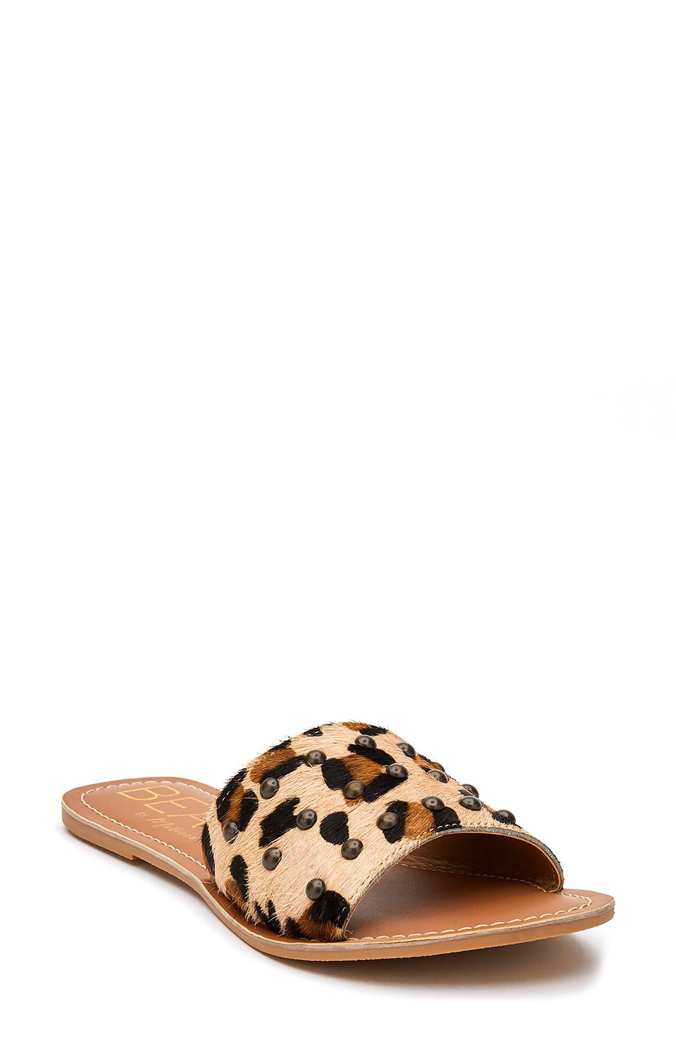 Salty Slide Sandal