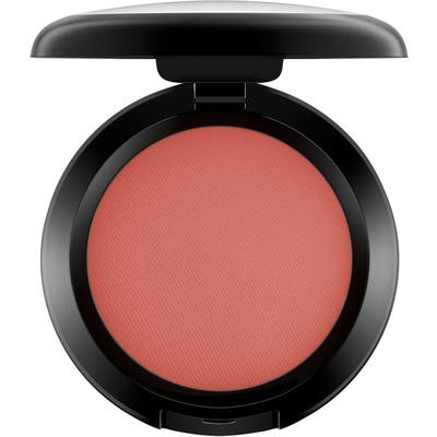 MAC Powder Blush - Burnt Pepper