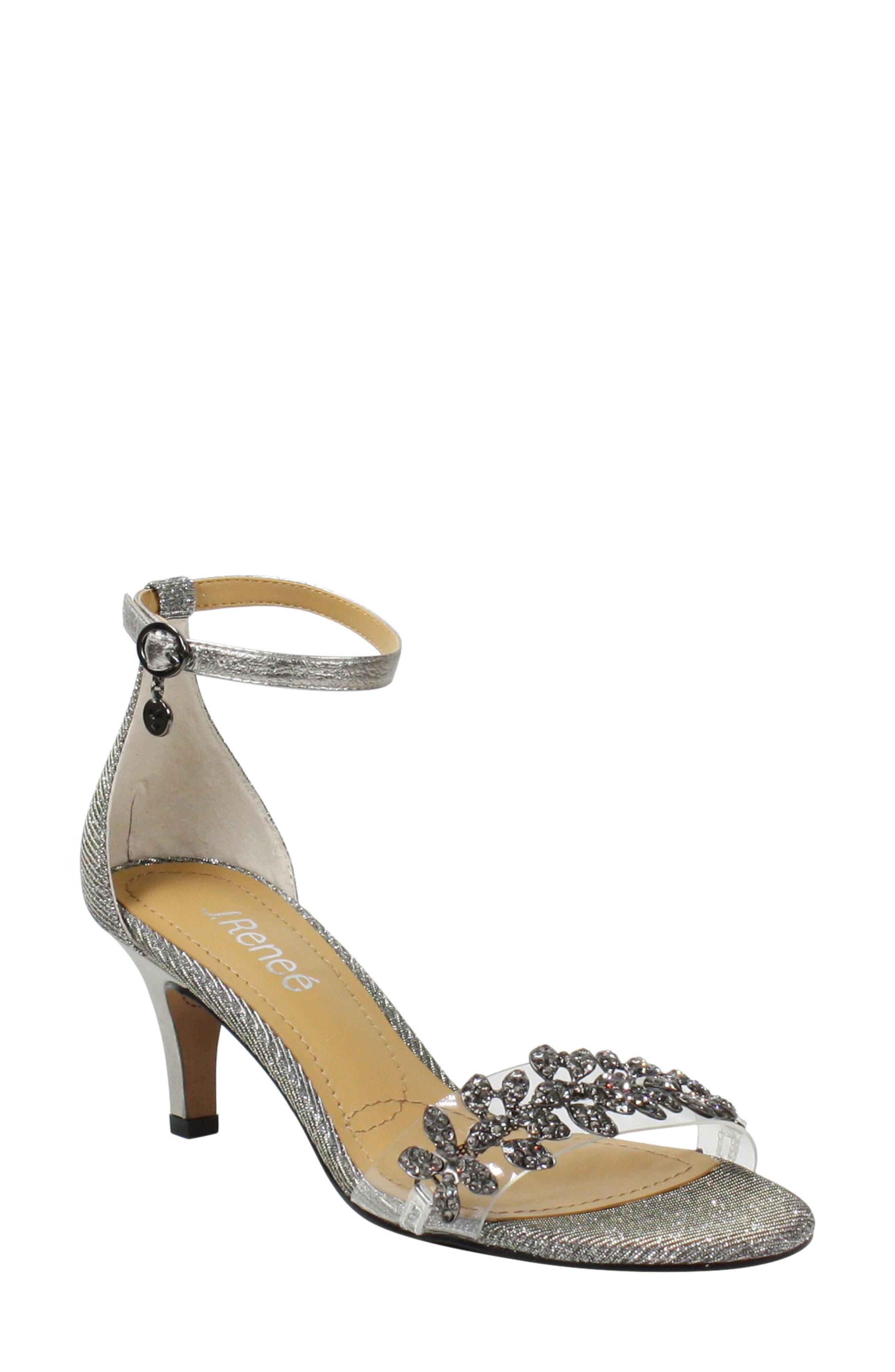 Women's J.renee Hartleigh Ankle Strap Sandal