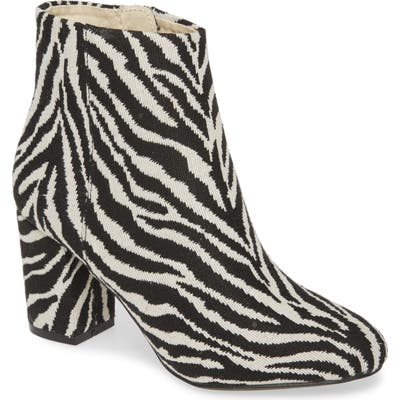 Band Of Gypsies Andrea Bootie, Black