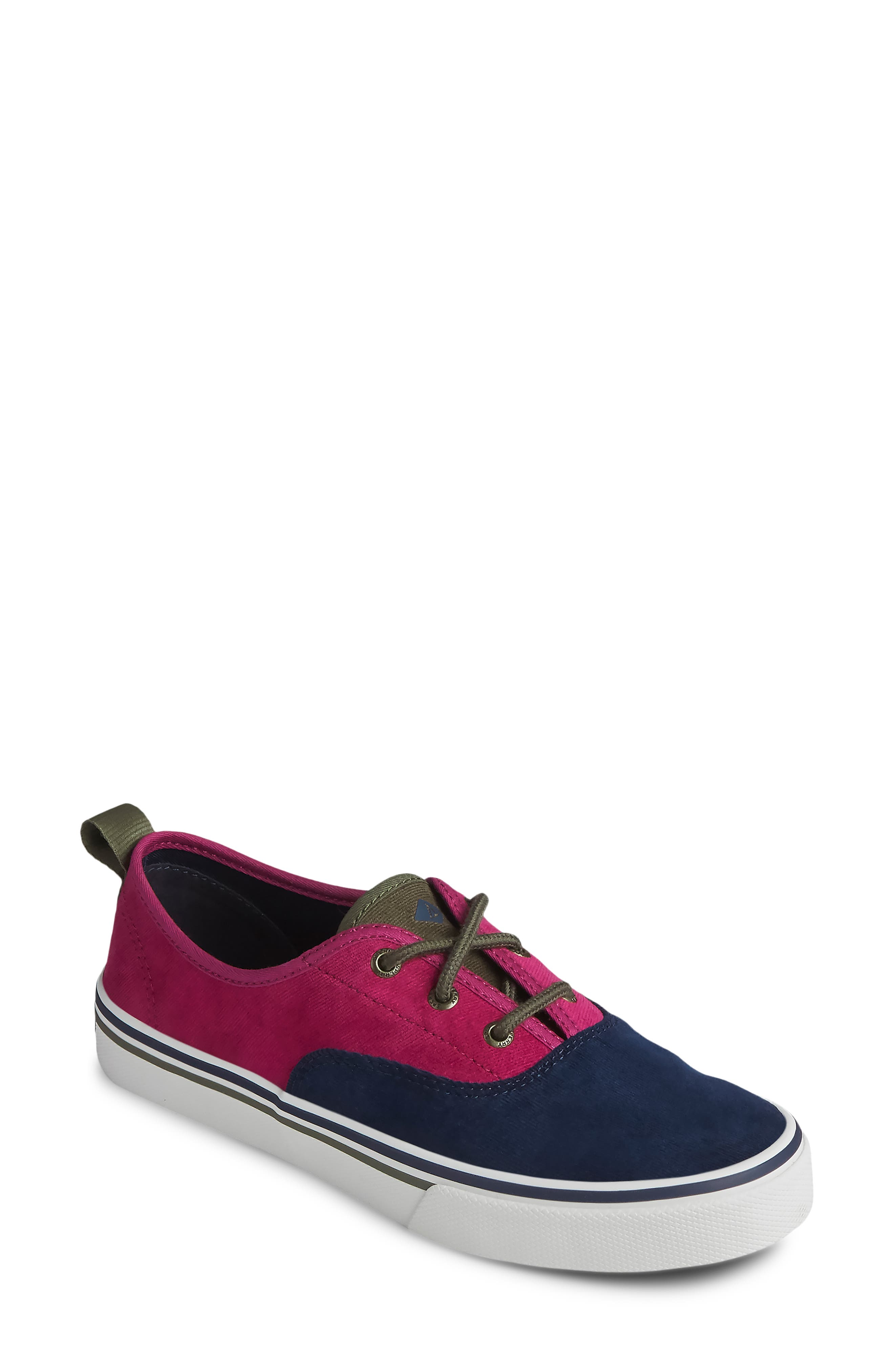 Women s Sperry Crest Cvo Sneaker E559